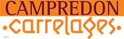 Carrelage à Carcassonne : Campredon Logo